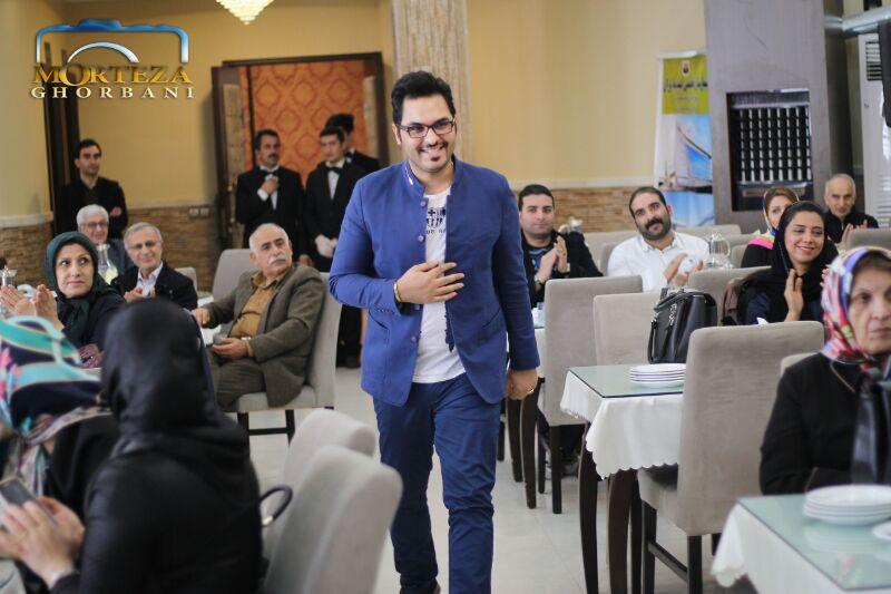 حضور هنرمندان نیکوکار در گردهمایی اعضای انجمن سرطان ایران