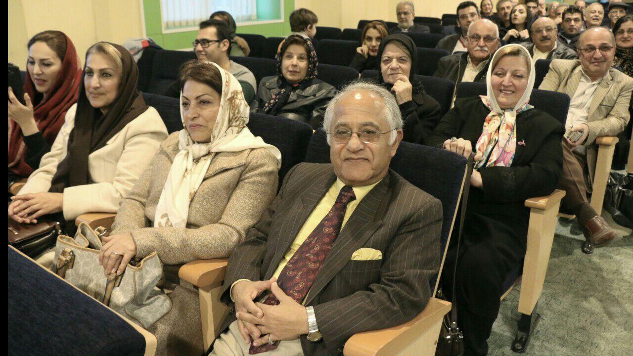 همایش سالگرد تاسیس انجمن سرطان ایران