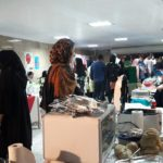 بازارچه خیریه انجمن سرطان ایران
